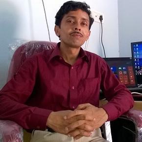 Suhrid Choudhury