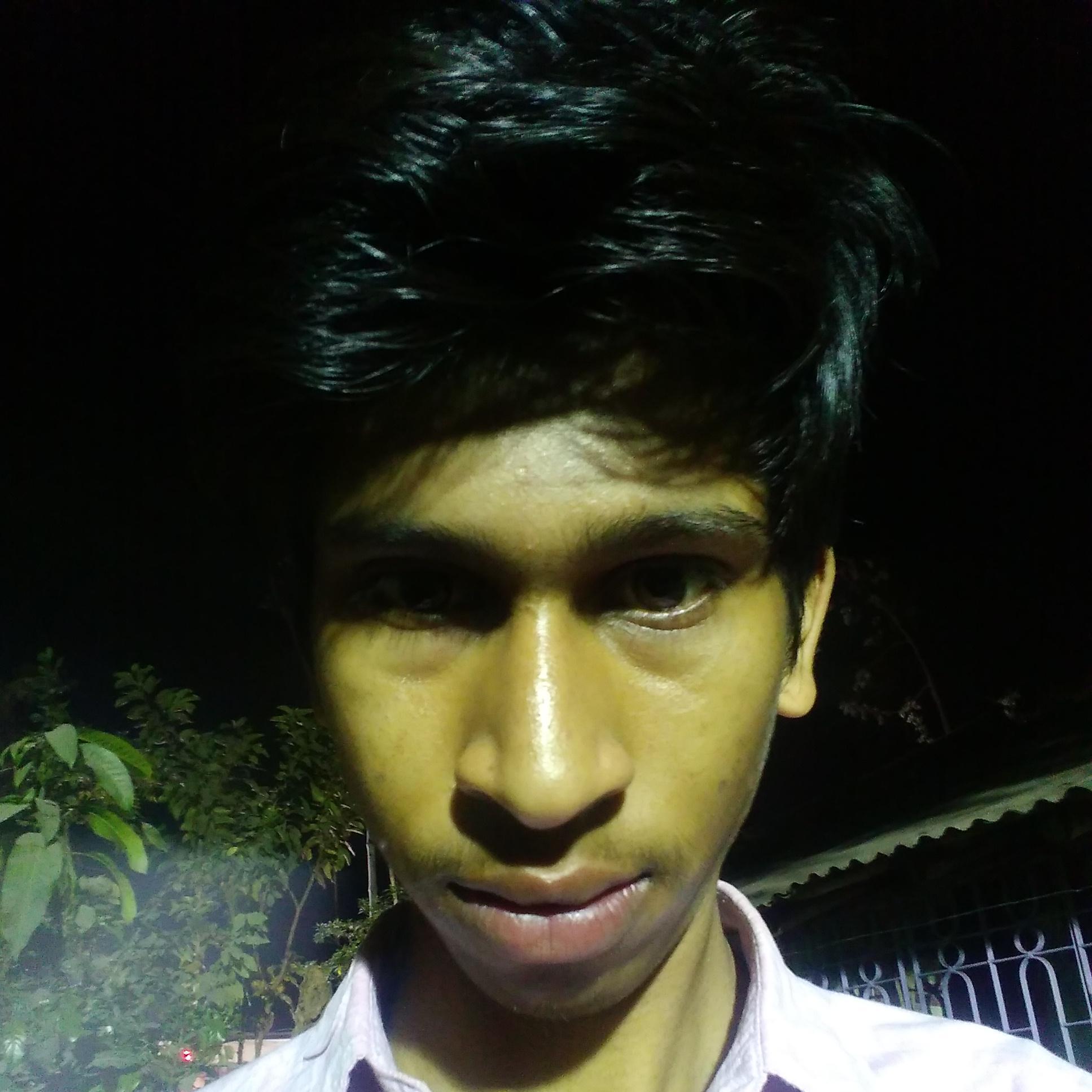 Avishek bhadra