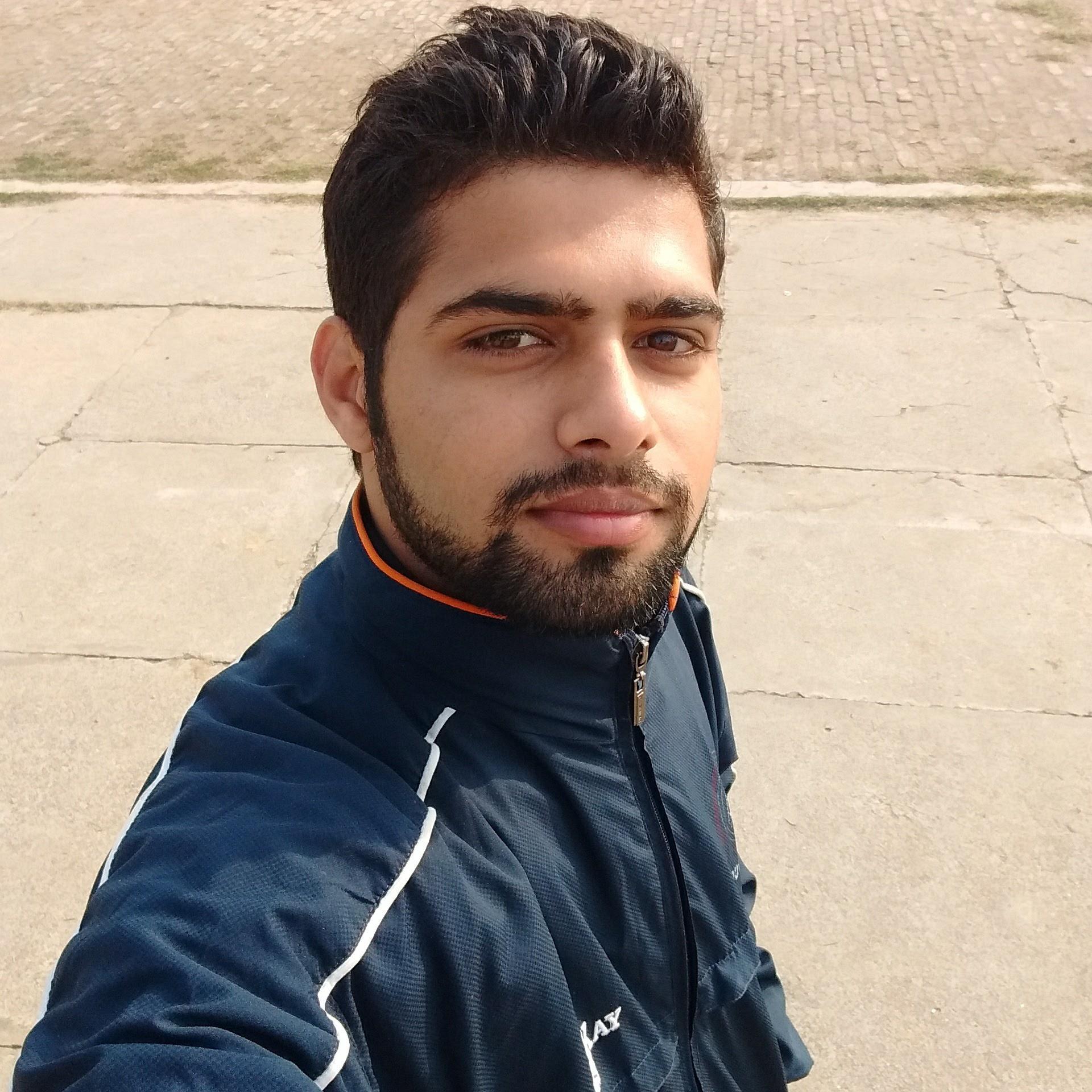 Deepak  Bazzad