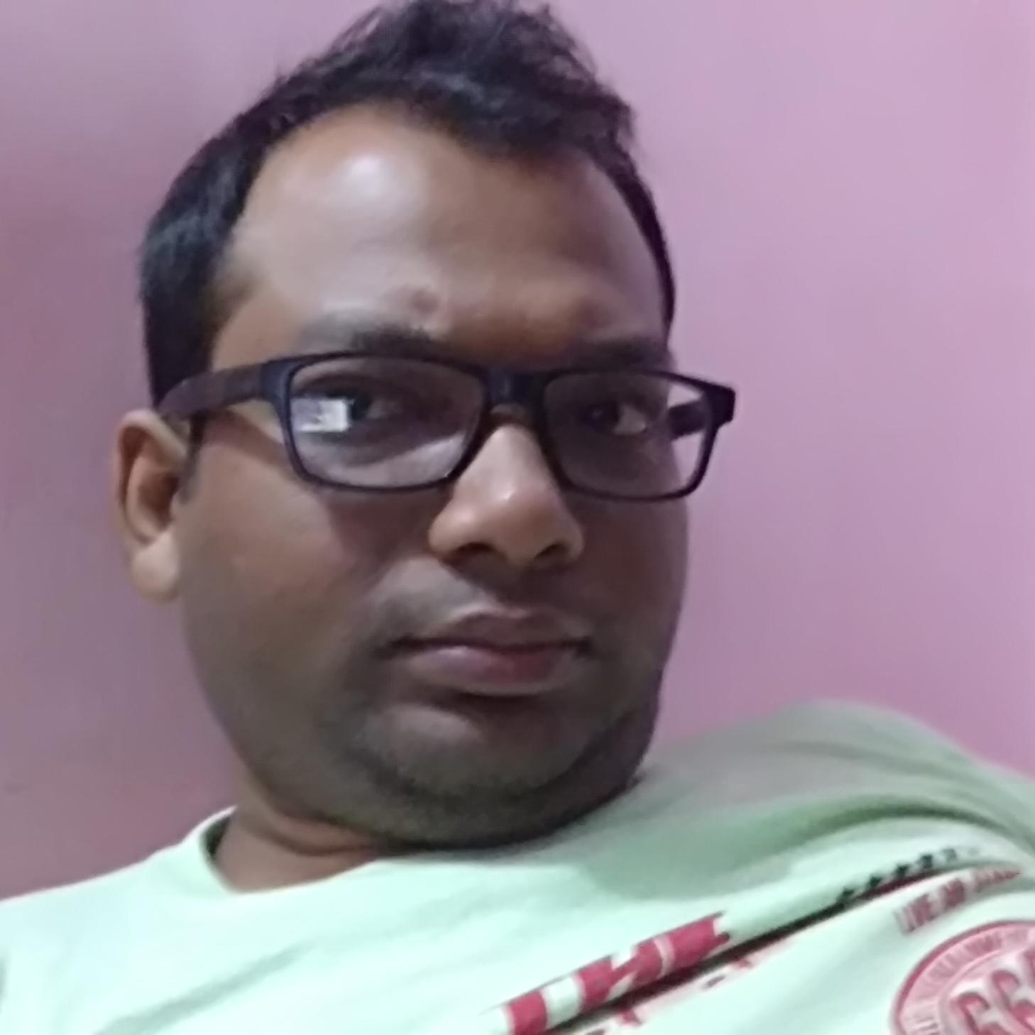 Swaranan Singha Barm