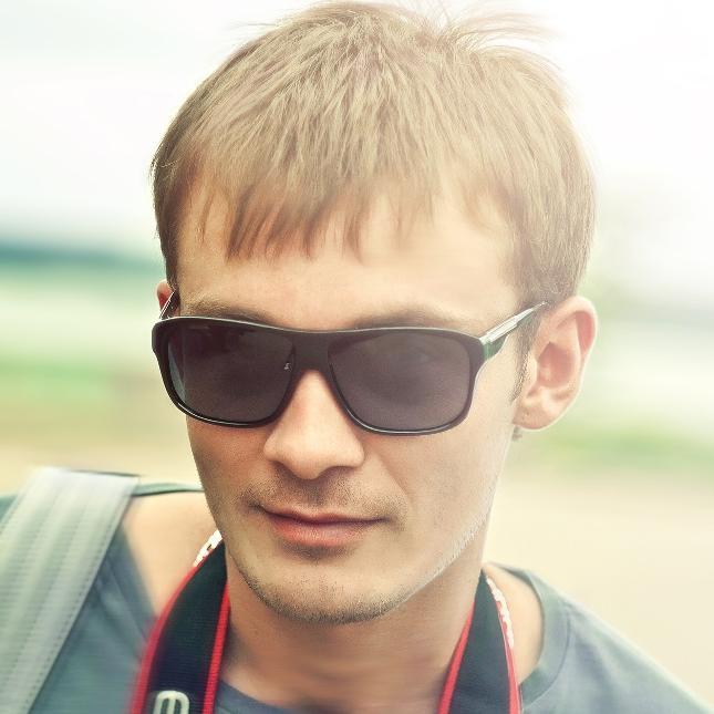 Mark Salikhov
