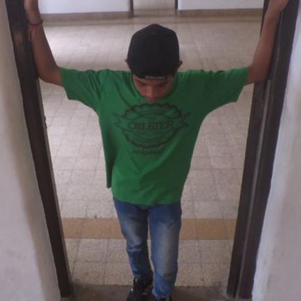 Umar Khadafi
