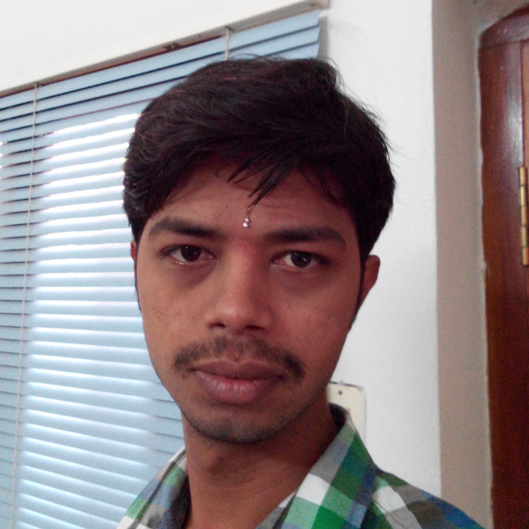Santosh Gujjar