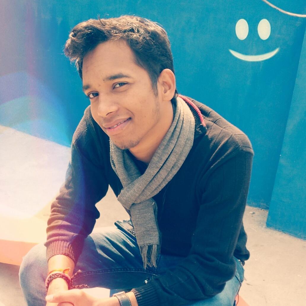 Pradeep Patel10th