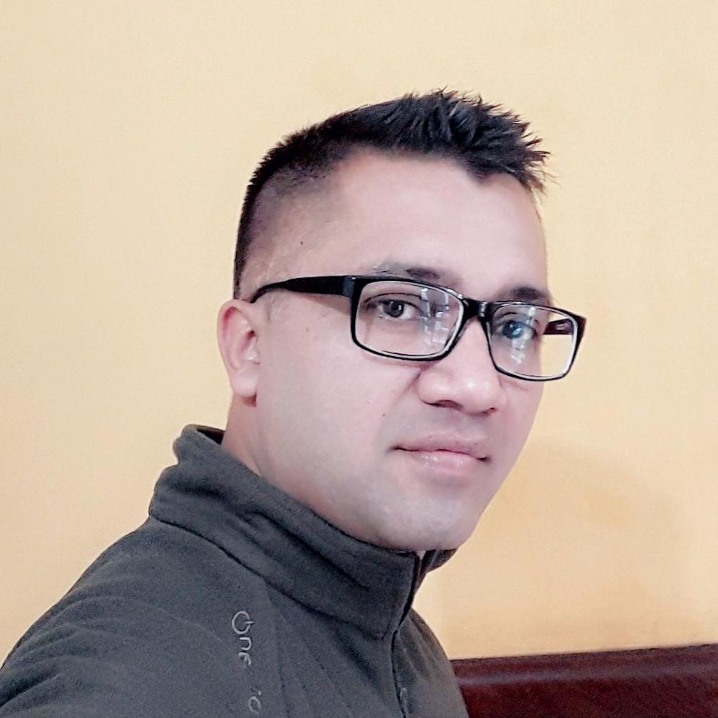 Arpit Ghattaura