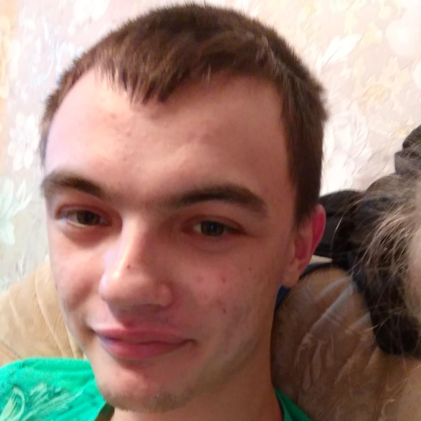 Samodurov Mikhail
