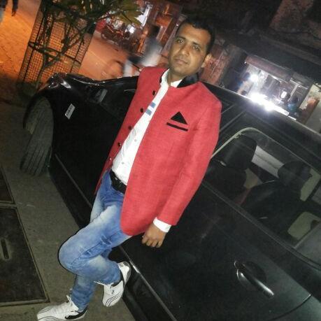Gaurav Kumar Mishra