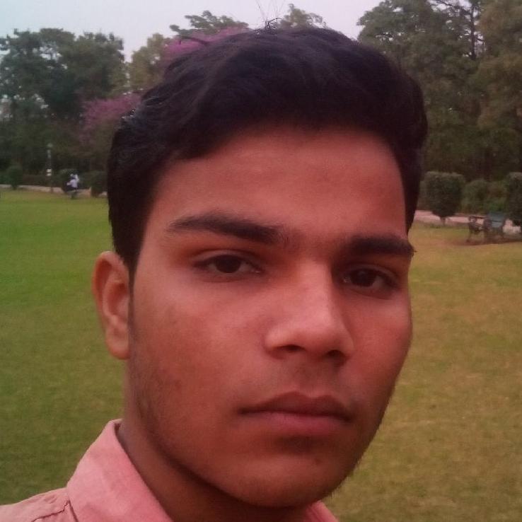 Deepak King