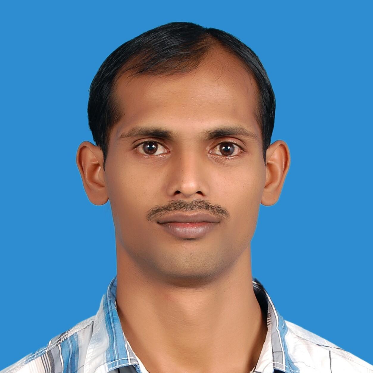 Sathish Gali