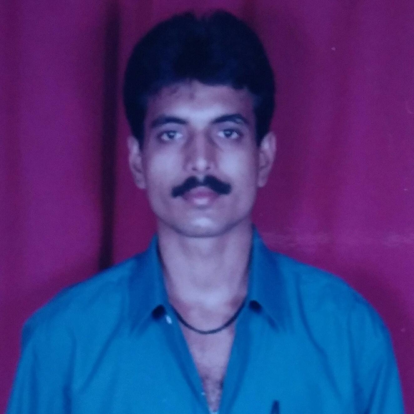 Sachin M. Vispute
