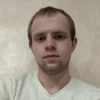 Khyznyakov Viktor