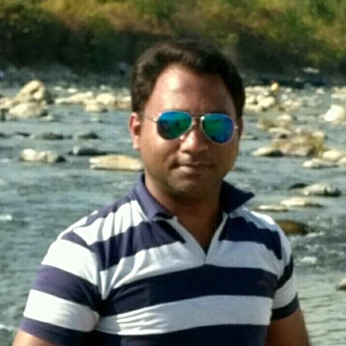 Riyaz Uddin Ahmed