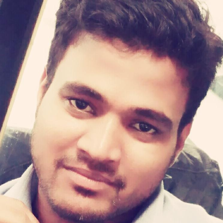 Rajesh Gudekar