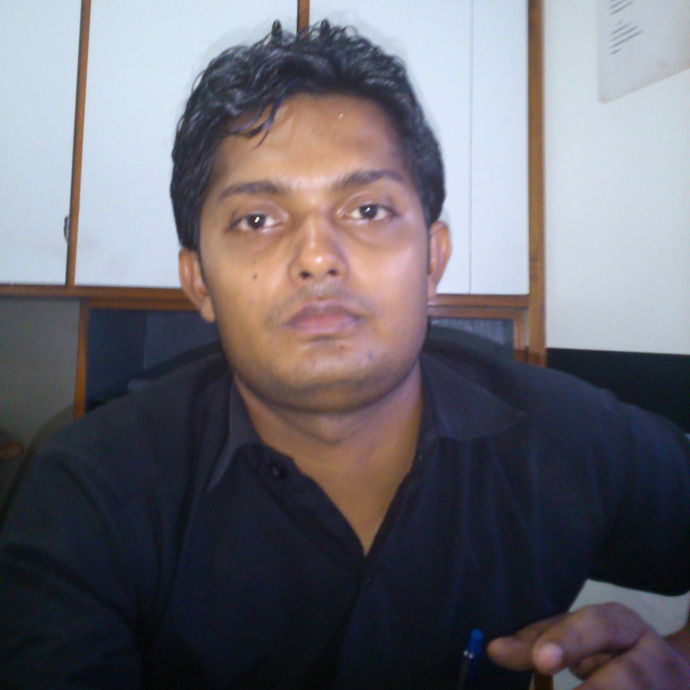Tauhid Ansari