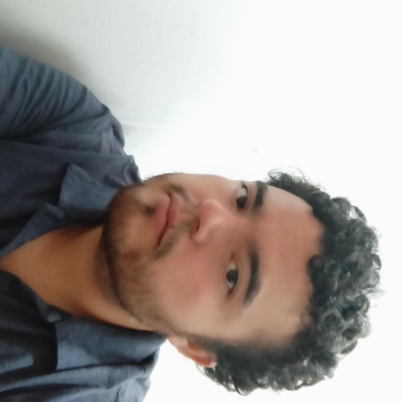 Alef Gama