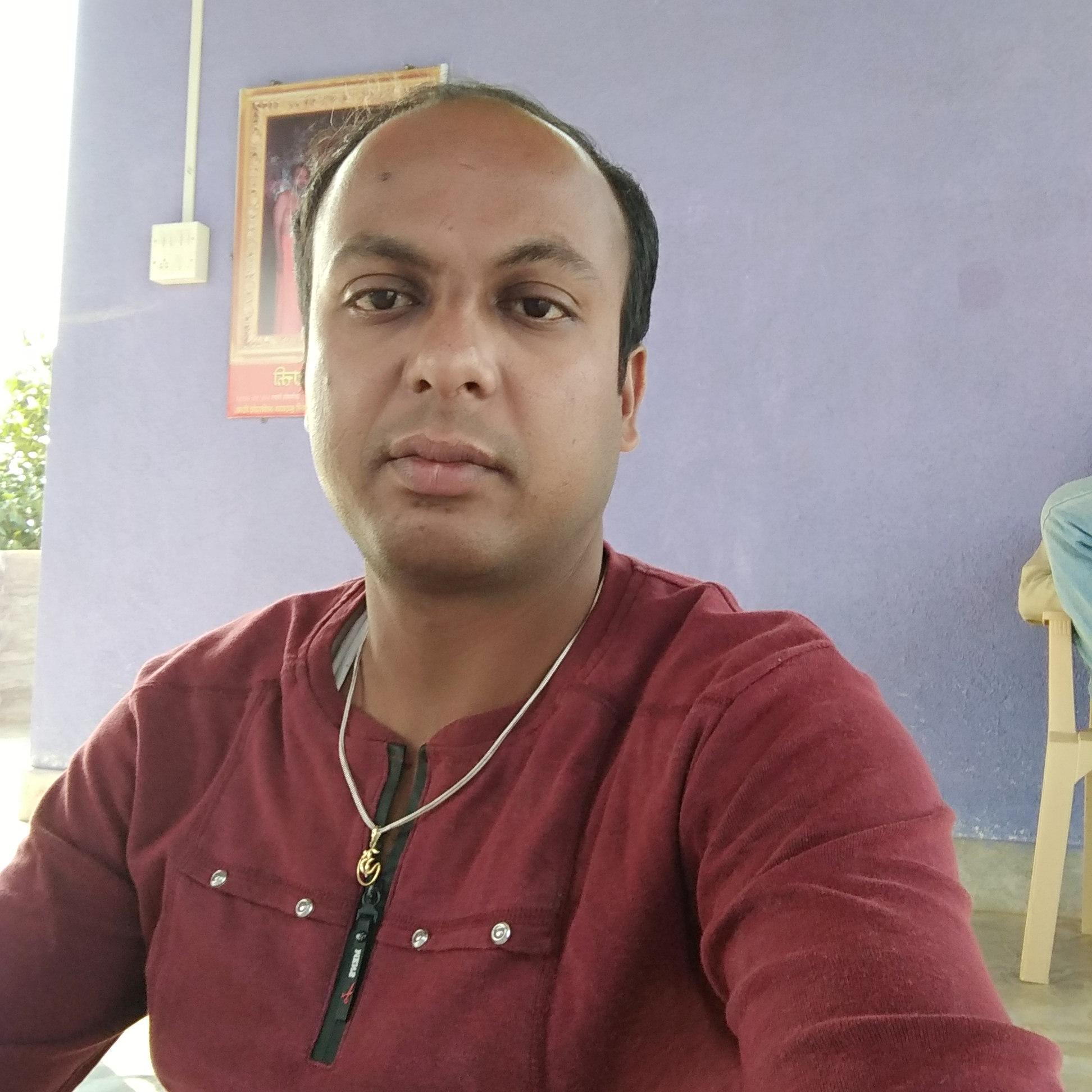 Sachin Telange