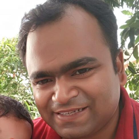Kailash Mishra