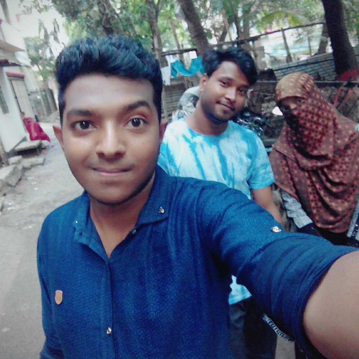 A R Akash