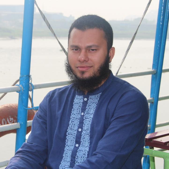 Rokibul Islam Shanto