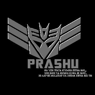 Prashanth T M