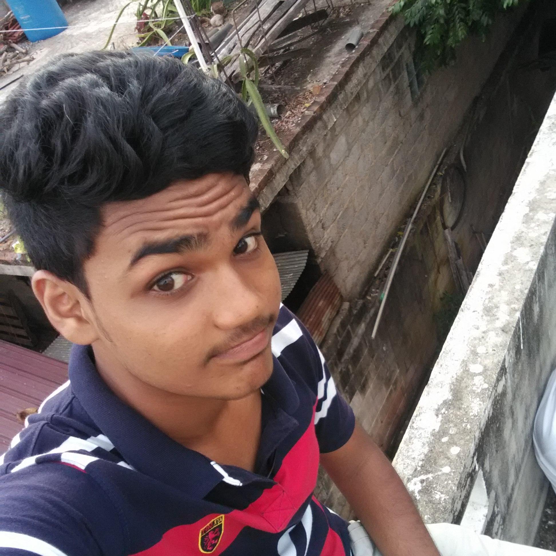 Pratheeshanv