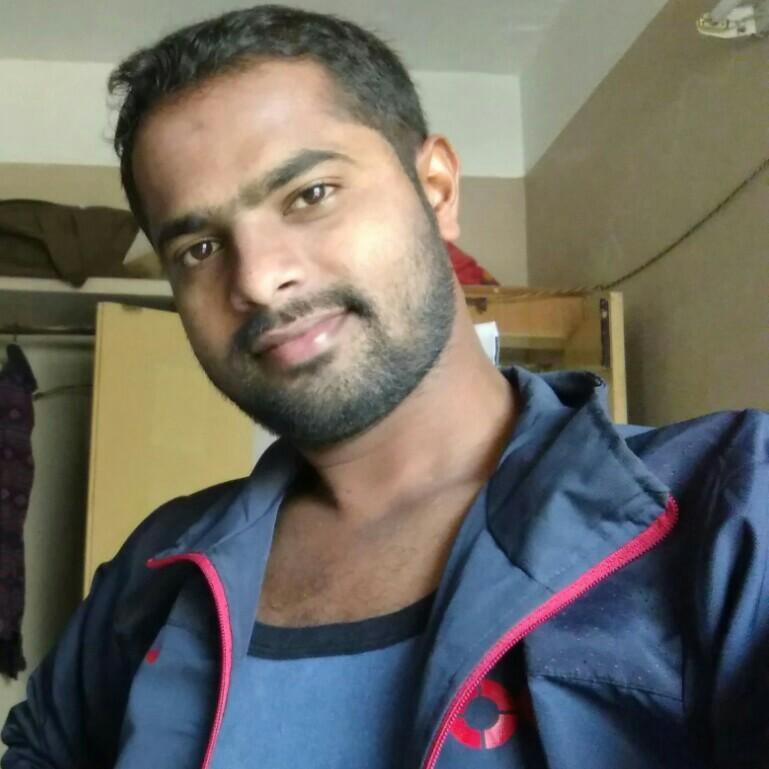 Sathisha R