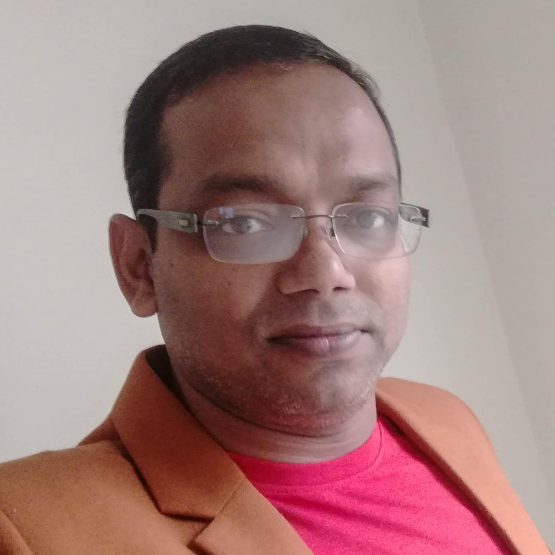 পিয়াস  তালুকদার