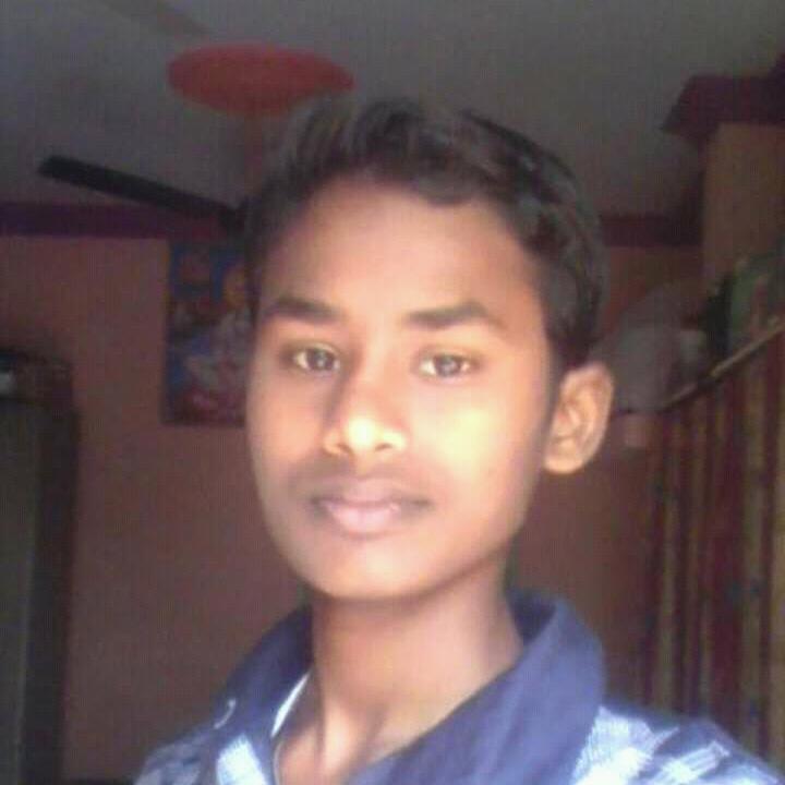Varun Kumar Yeligeti