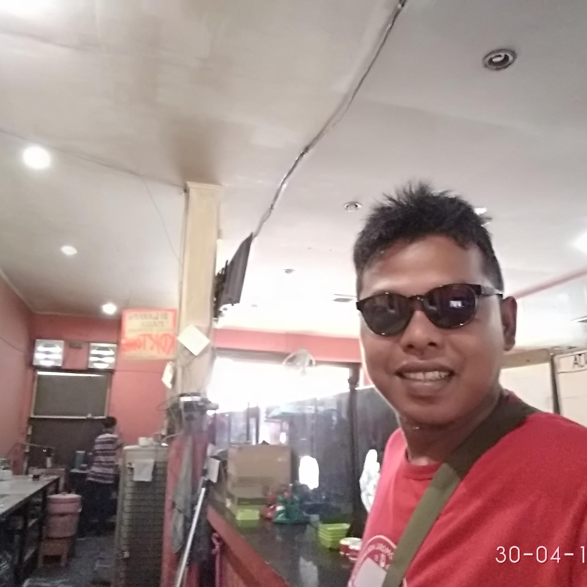 Arif Fauzi Pardede