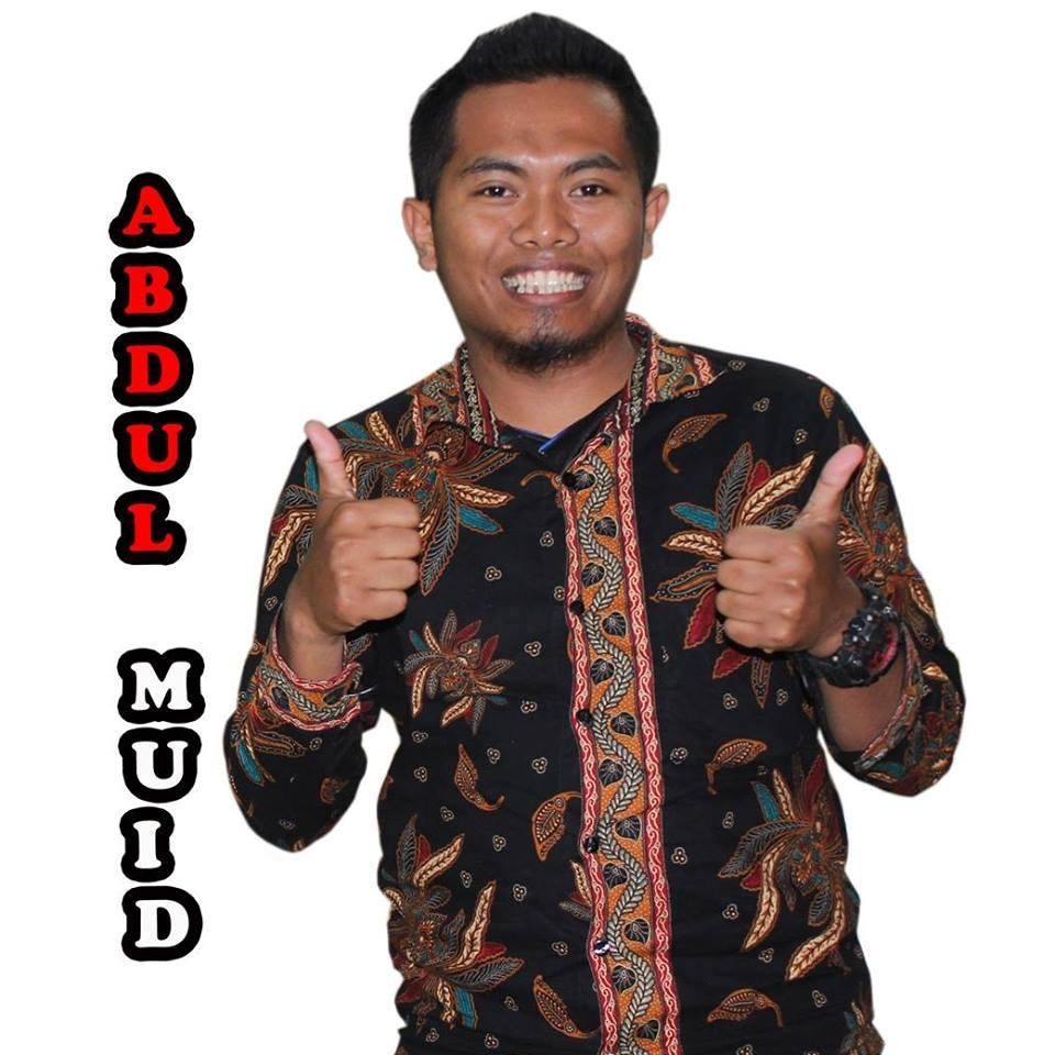 Abdul Mu'id