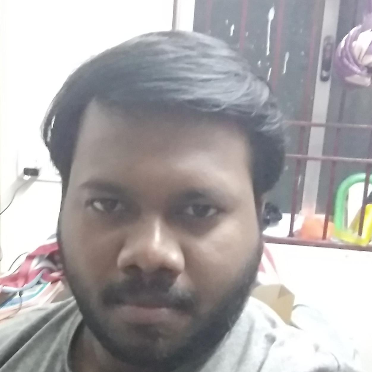 Ramesh Baskar