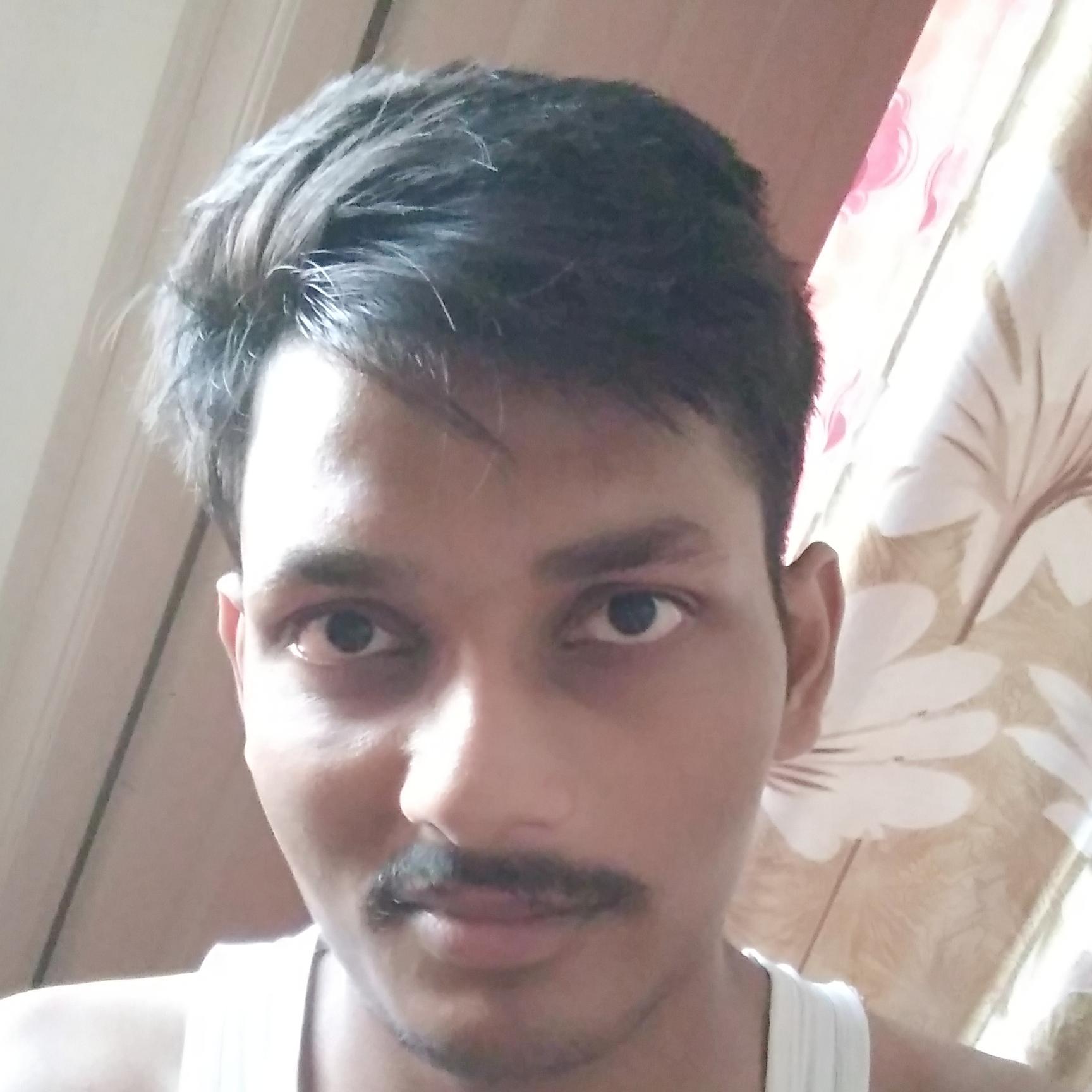 S Hari Prasanna Rao