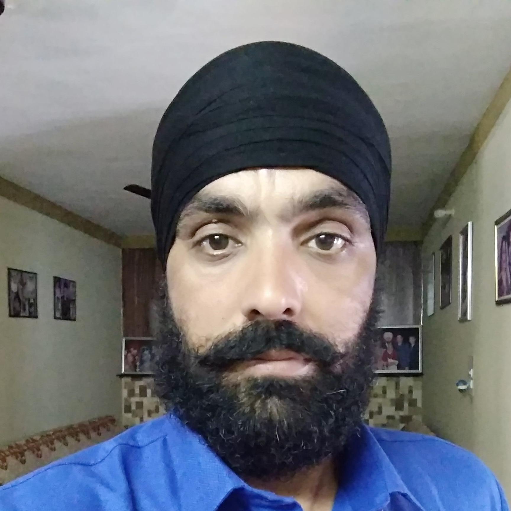 Resham Singh Mahal