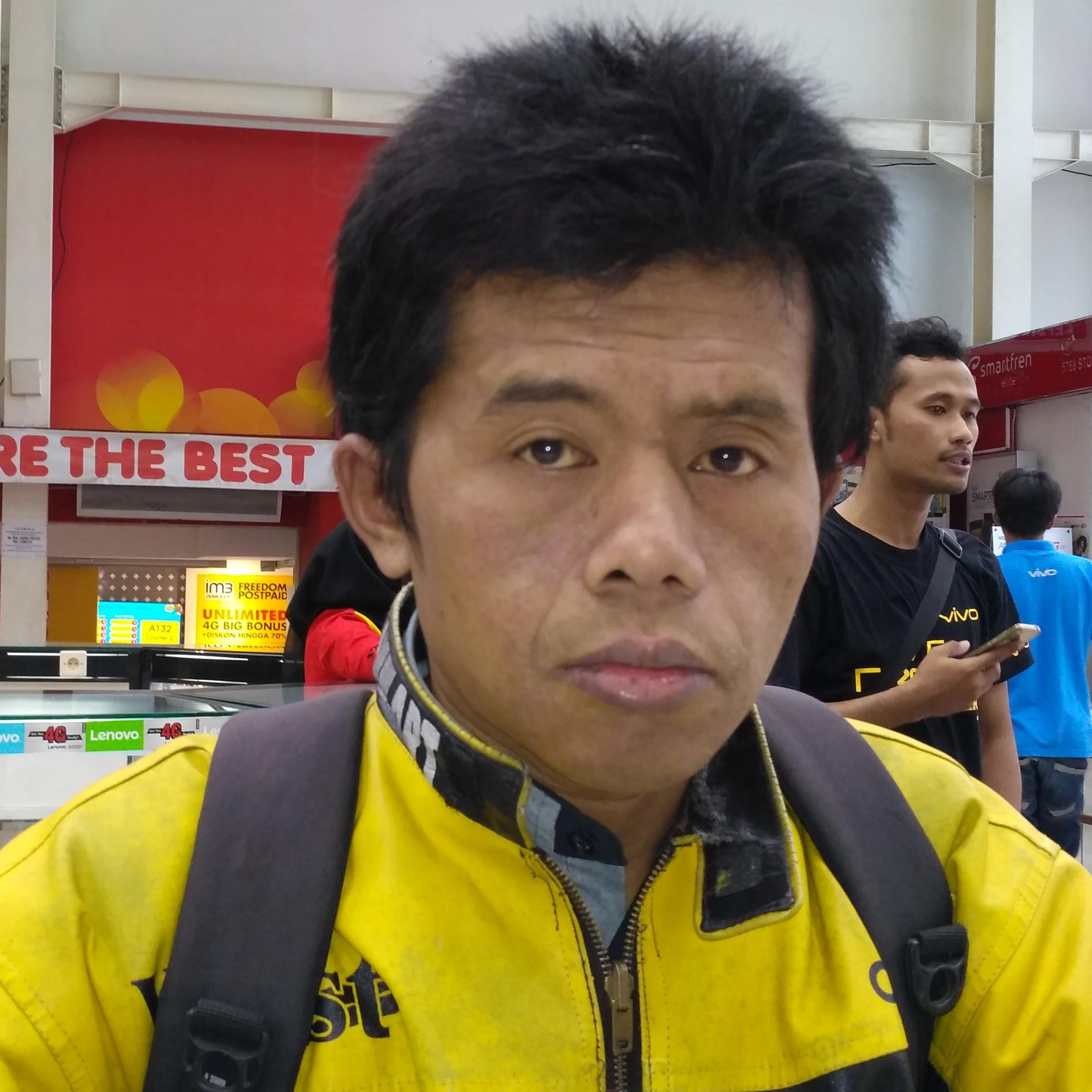 Syahir Achmadi