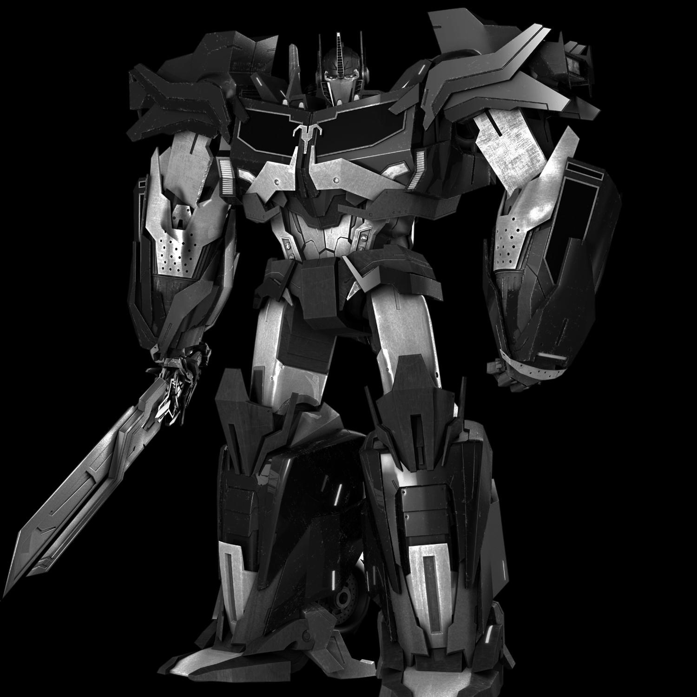Dark Prime