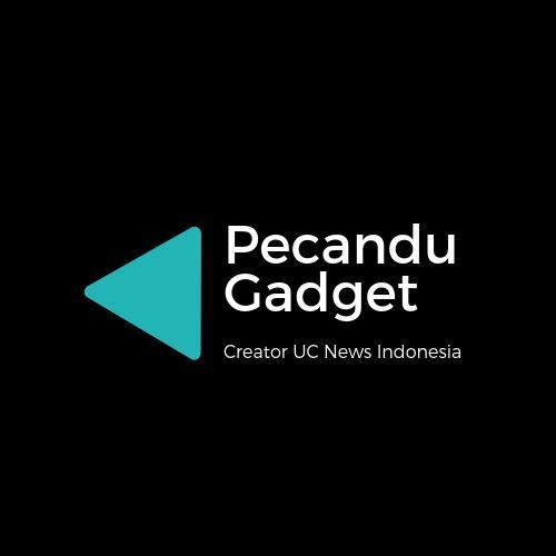 Pecandu Gadget