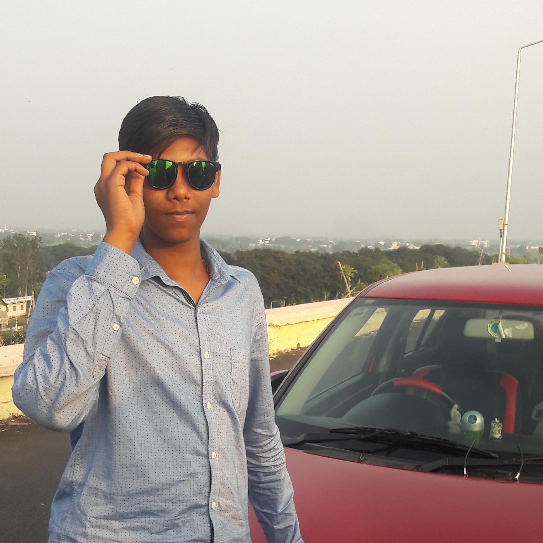 Hannoop Kumarr