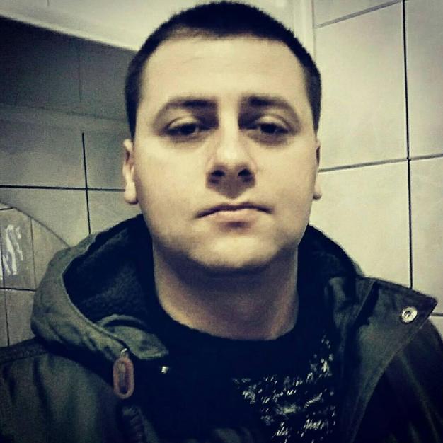 Oleh Borysevych