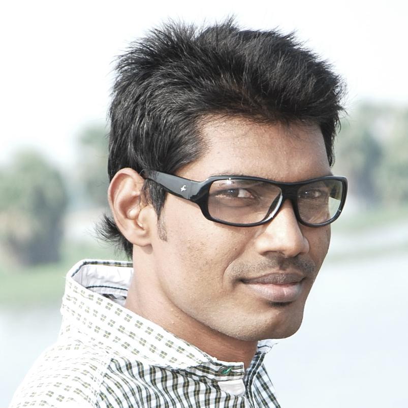 Shravan Kumar Ambati