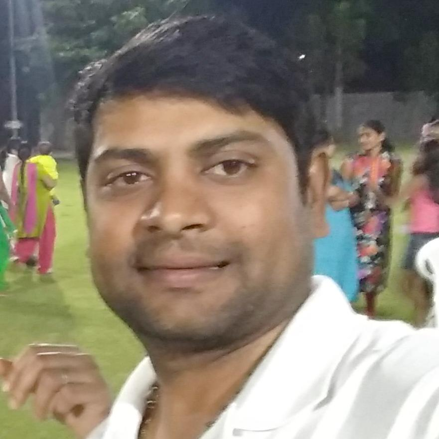 Haresh kakadiya