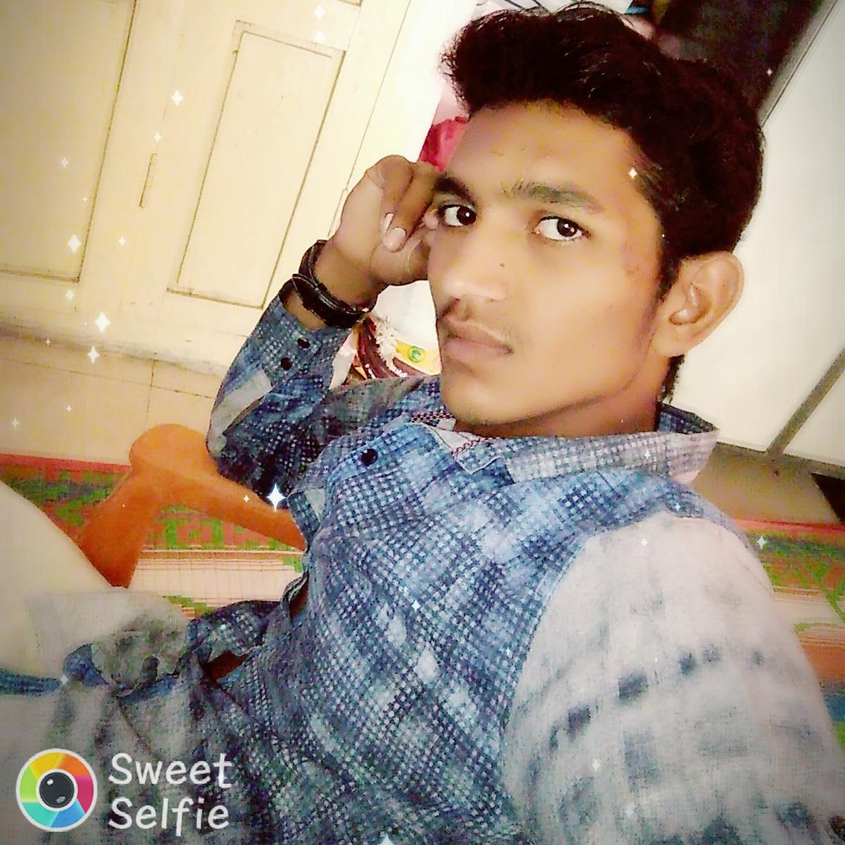 Akshay Bhange
