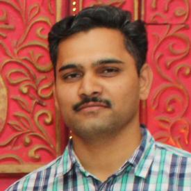 Gitesh Porwal