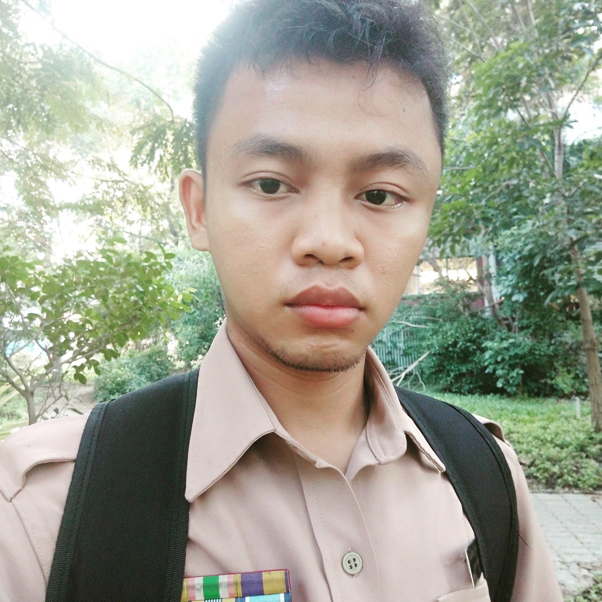 Phaanuphong Ch.