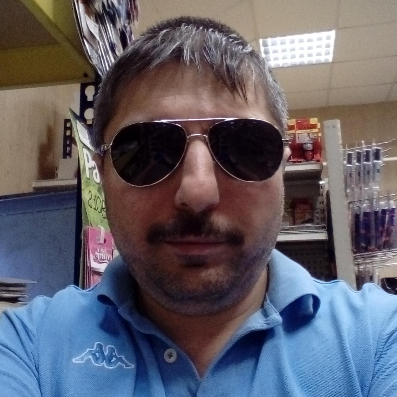 Акимов Эльчин