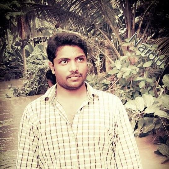 B Venkata Naidu