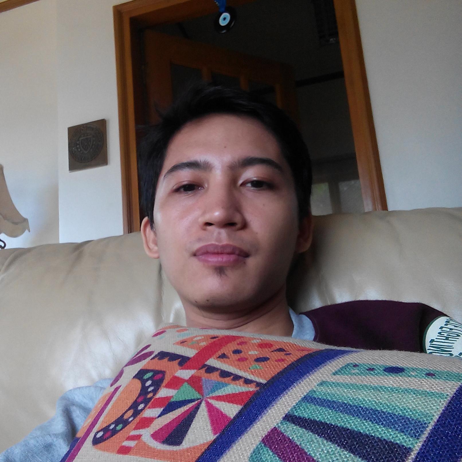 Renny Boy Harina