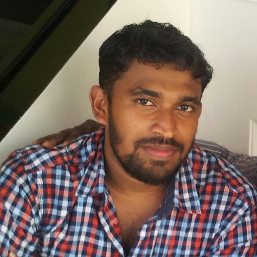 Muhammed Shanavas Kh