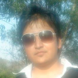 Rajesh Kandare