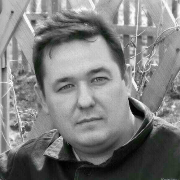 Denis Korotaev