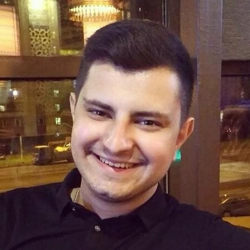 Artyom Kinaktsyan